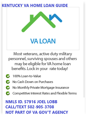 Kentucky VA Home Loan Guide