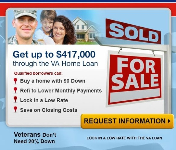 Kentucky VA Mortgage Home Lender | Kentucky VA Mortgage ...