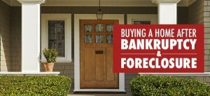 Kentucky VA Mortgage Loan Guide for Foreclosures, Bankruptcy, and short sales or deed in lieu.