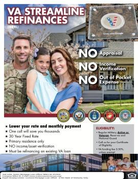VA Home Loans in Kentucky